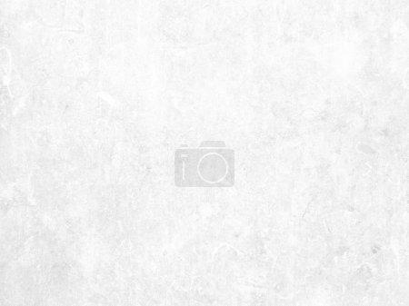 Photo pour Fond blanc texture gris clair doux - image libre de droit