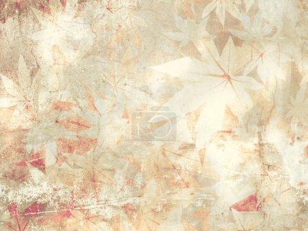 Foto de Patrón floral suave - fondo flor vintage - Imagen libre de derechos