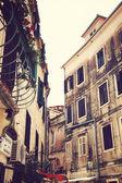 Split city in Croatia
