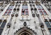 Old Brugges architecture, Belgium
