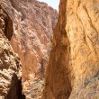 Постер, плакат: Todgha Gorge a canyon in the High Atlas Mountains in Morocco n