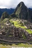 Machu Picchu - Peru - South America