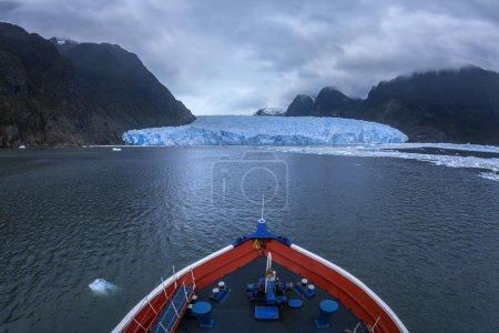 San Refael Glacier - Patagonia - Chile