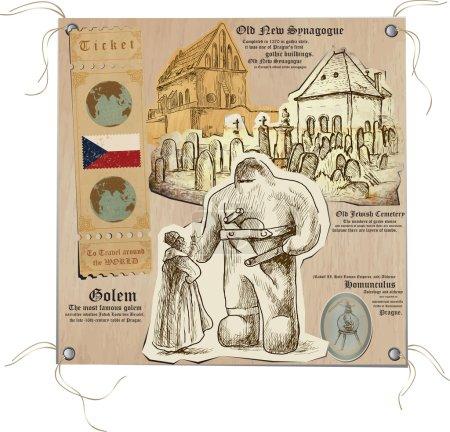 Czech Republic - Pictures of Life, Mystical Prague