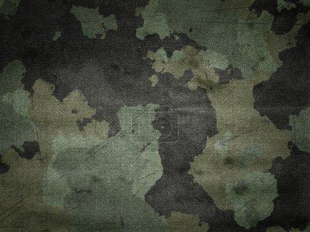 Foto de Fondo de camuflaje ejército - Imagen libre de derechos
