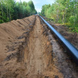 Crude oil and Natural gas pipeline construction wo...