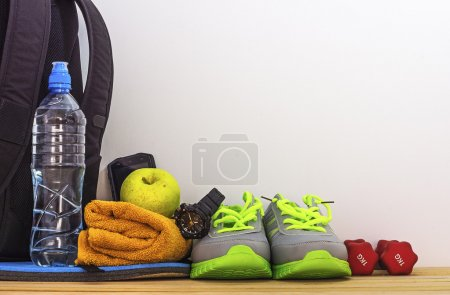 Supplies for sports hobbies
