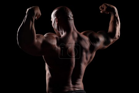 pure muscels