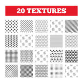 Seamless patterns Endless textures After opening use icons Expiration date 9-36 months of product signs symbols Shelf life of grocery item Geometric tiles rhombus Vector