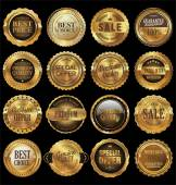 quality golden labels collection