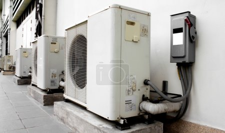 cold  Air Compressor