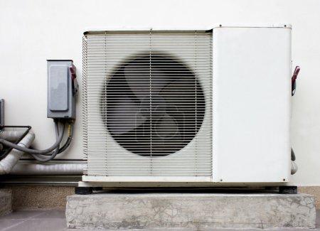 Cold  Air Compressor