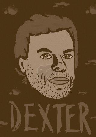 Декстер винтаж
