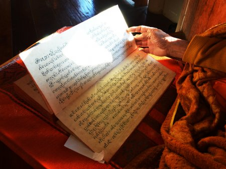 Scripture of Tales of the Lord Buddha's Former Birtth