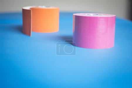 Physiotape physiotherapy color tape bandage rolls