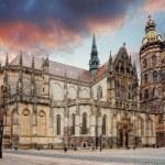 Kosice, Cathedral of St. Elizabeth,  Slovakia...