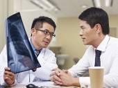 Ázsiai orvos és a beteg