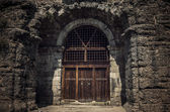 Dark Gate of Stone Castle