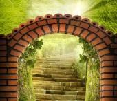 Entrance of Heaven