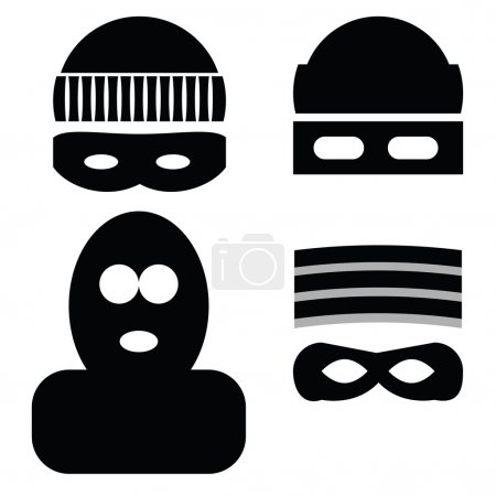 Thief icons