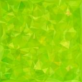 Abstract Green Triangle Background Abstract Green Pattern