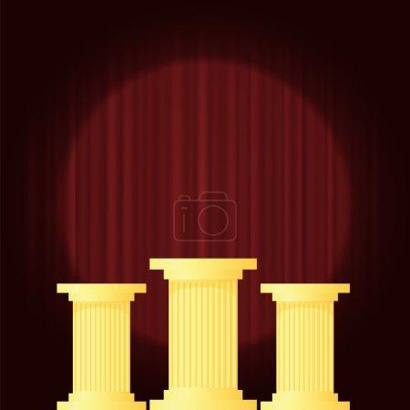 Yellow Marble Greek