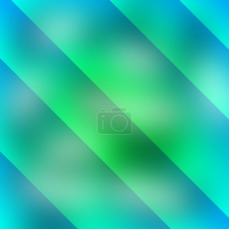 Abstract glowing striped background