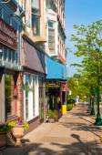 Petoskey businesses