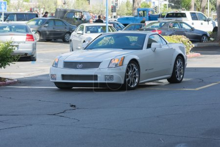 Cadillac CTSV Coupe
