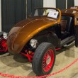 Постер, плакат: Volkswagen Hot Rod Das Rod