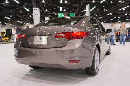 2015 Acura ILX 20L Tech
