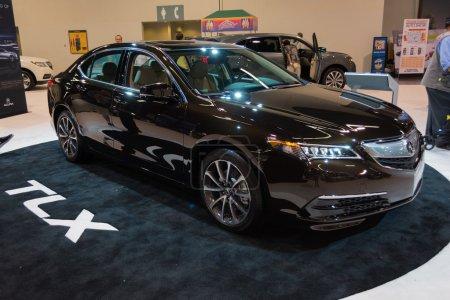 2015 Acura TLX 35L SHAWD