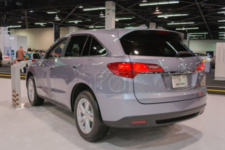 2015 Acura RDX at the