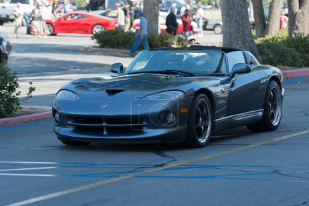 Dodge Viper RT10 car on