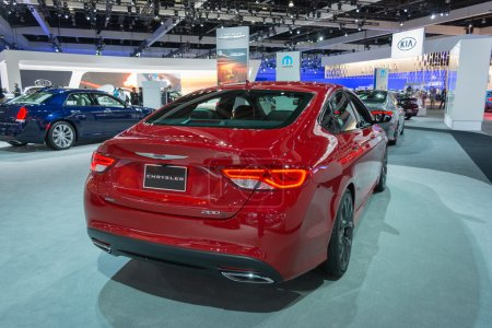 Chrysler 200 S AWD