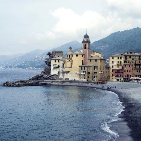 Italian Riviera, Camogli