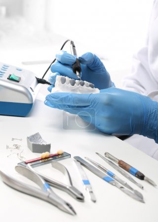 Dentistry, Dentures, Crowns, Bridges