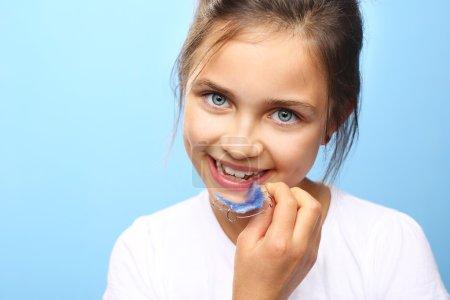 Orthodontics.