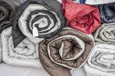 Válcované deky