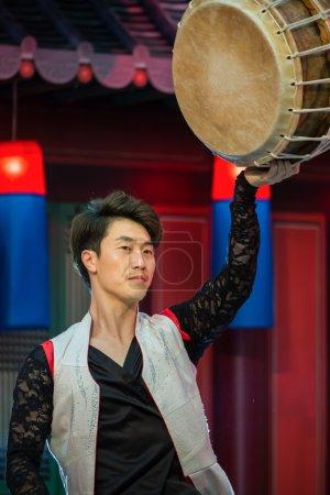 Korean Tamu Show