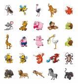 Big set animals mega pack