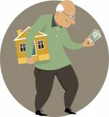 Benefits of downsizing