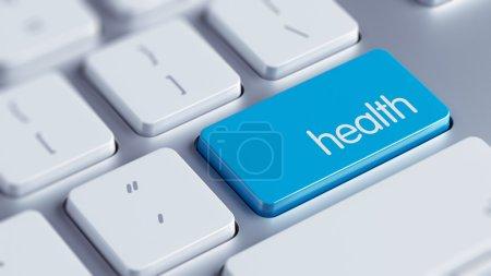 Photo pour Concept de santé haute résolution - image libre de droit