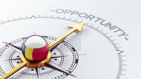 Romania Opportunity Concep