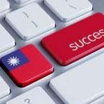 Taiwan High Resolution Success Concept...