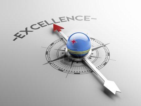 Aruba Excellence Concept
