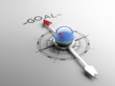 Aruba  Goal Concept