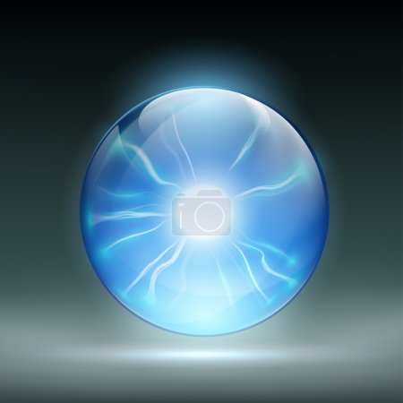 prediction crystal ball
