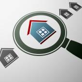real estate Stock illustration