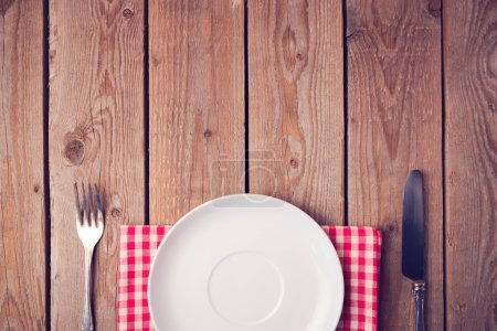 table, red, white, background, on, design - B71471723